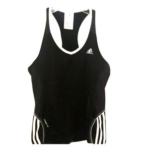 Adidas Work Out Top